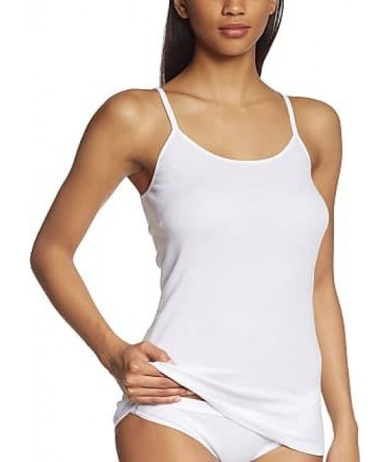 Apatiniai marškinėliai Triumph Katia Basics Shirt 01 Long 75370