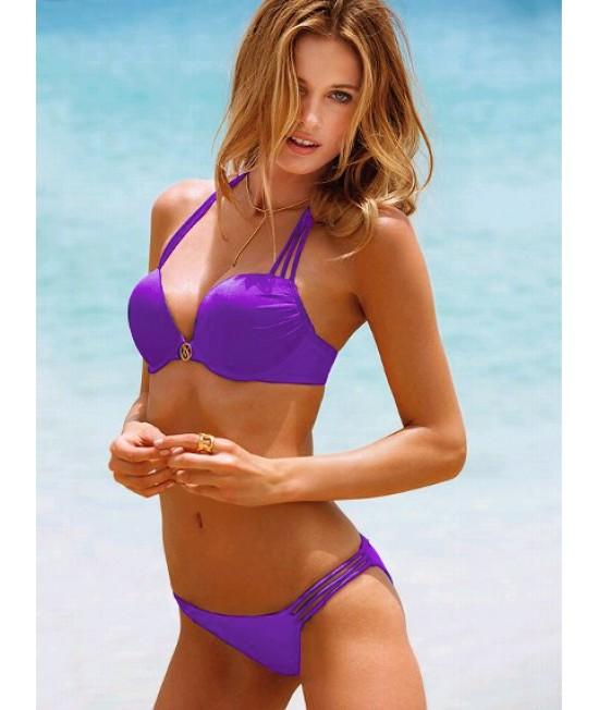 Maudymosi kostiumėlis PGL Purple