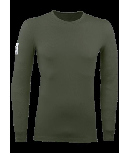 Liod vyriški termo marškiniai ilgom rankovėm LUAVIK