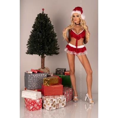 Teminis Kalėdinis kostiumėlis Livia Corsetti Christmas Hope 73632