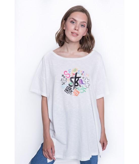Marškinėliai Sofa Killer SK 73338