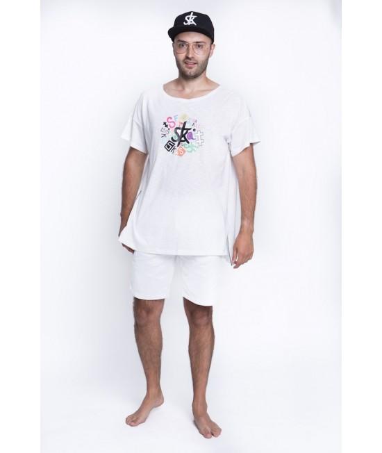 Marškinėliai Sofa Killer SK 73339