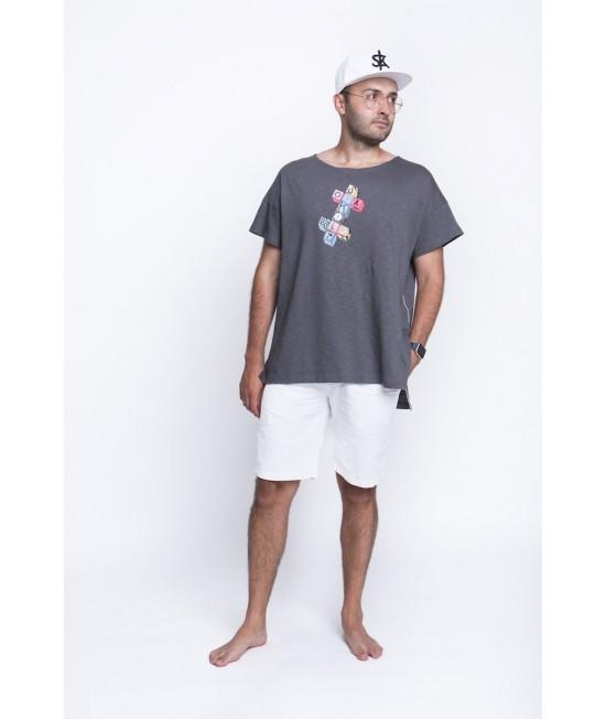 Marškinėliai Sofa Killer SK 73341