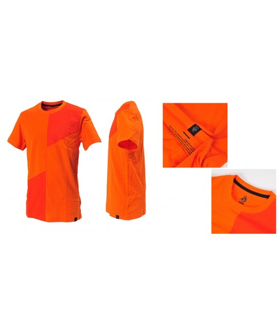 Vyriški marškinėliaiNIKE Nederlands Elftal