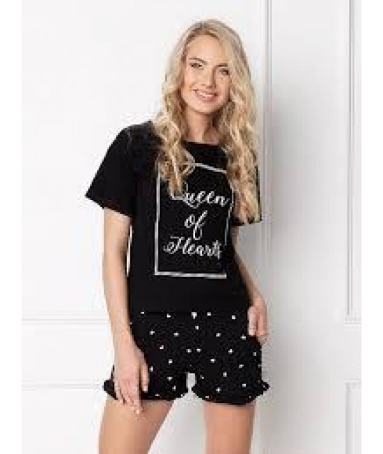 Pižama Aruelle Hearty 74494