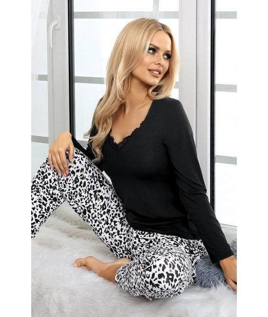 Pižama Donna Bonnie 75350