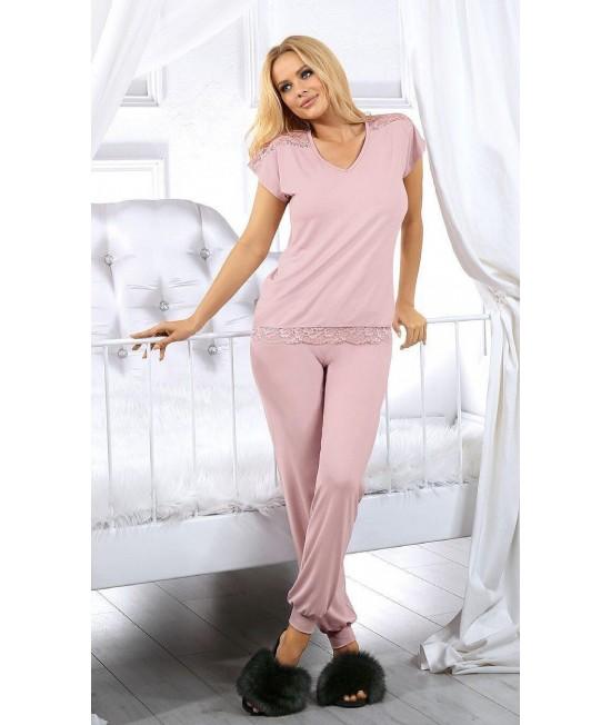 Pižama Donna Lena 75718