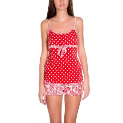 Pižaminiai šortai Rose&Petal RP-V-04