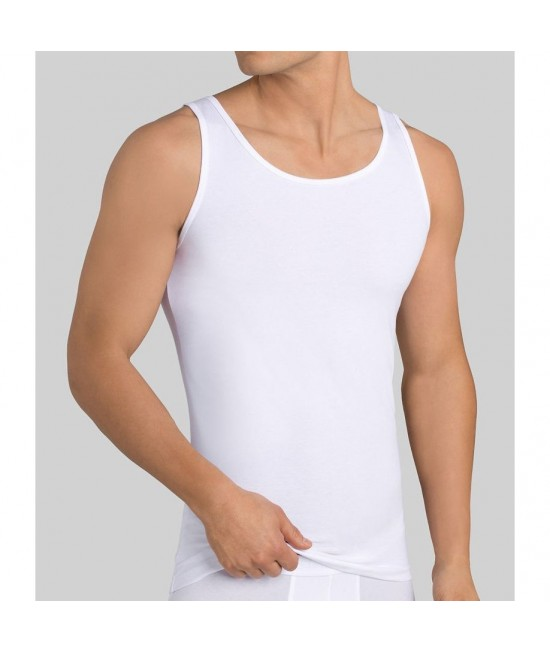 Marškinėliai Sloggi 24/7 H Vest 73139