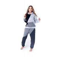 Sportinis kostiumas Sofa Killer keturių spalvų Grey 75304