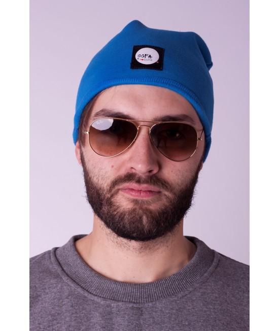 Kepurė Sofa Killer mėlyna