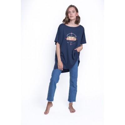 Marškinėliai Sofa Killer Target 73342
