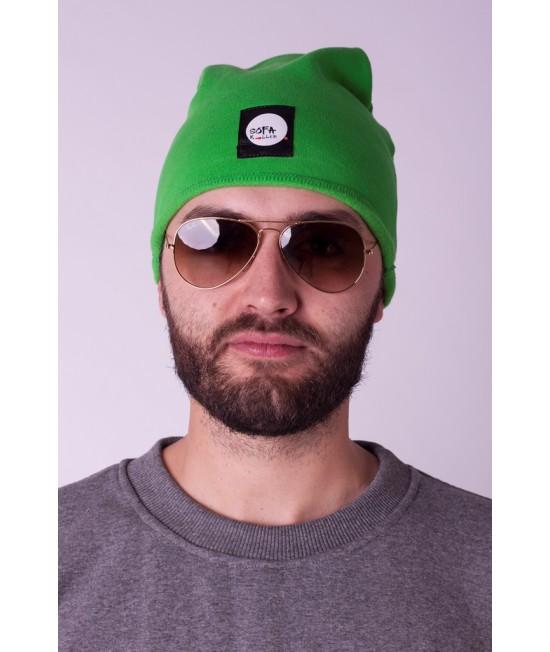 Kepurė Sofa Killer žalia