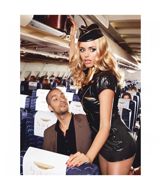 Teminis kostiumėlis Baci Stewardess